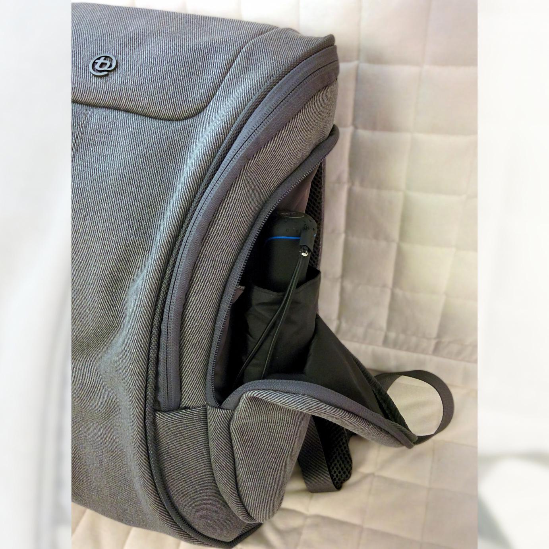 [Cobra Squeeze: Side pocket 2]